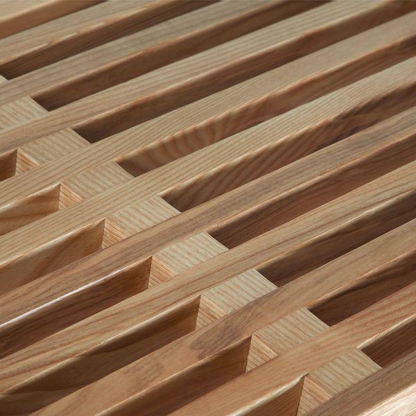 Banca-madera-natural