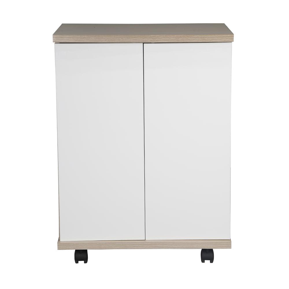 Muebles auxiliares cocina adicionar mueble multiusos de for Mesa auxiliar de cocina para microondas