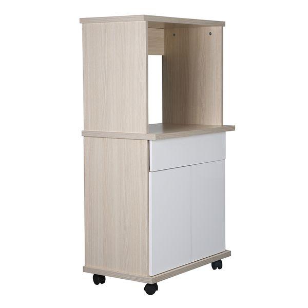 Mueble Auxiliar Cocina Conforama