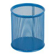Porta-Lapices-Neon-Azul