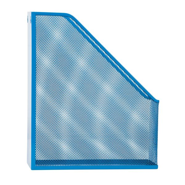 Porta-Carpetas-Neon-Azul