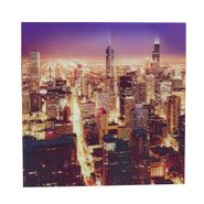 Cuadro-High-Above-Chicago-