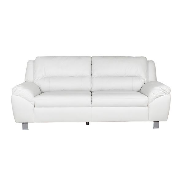 Sofa-3-Ptos-Battley--Cuero--Pvc-Blanco