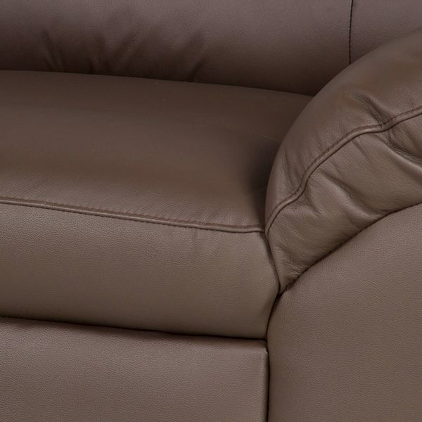 Sofa-3-Ptos-Battley--Cuero--Pvc-Cafe-