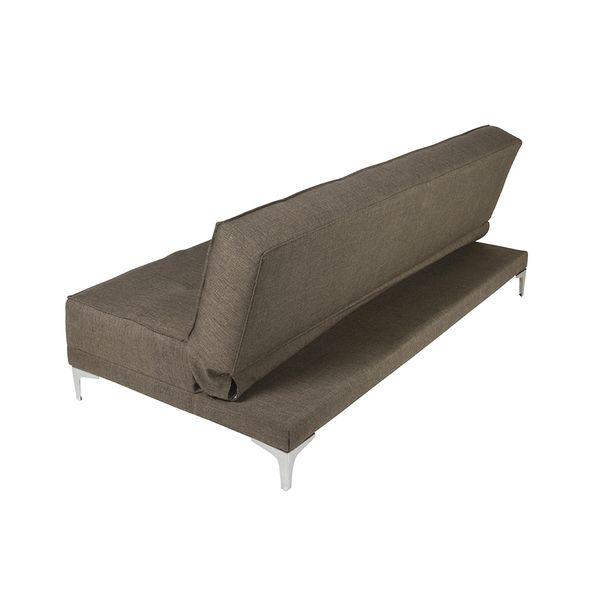 Sofa-Cama-Click-Clack-Quart-Tela-Agora-Mocca-Cost-Negro