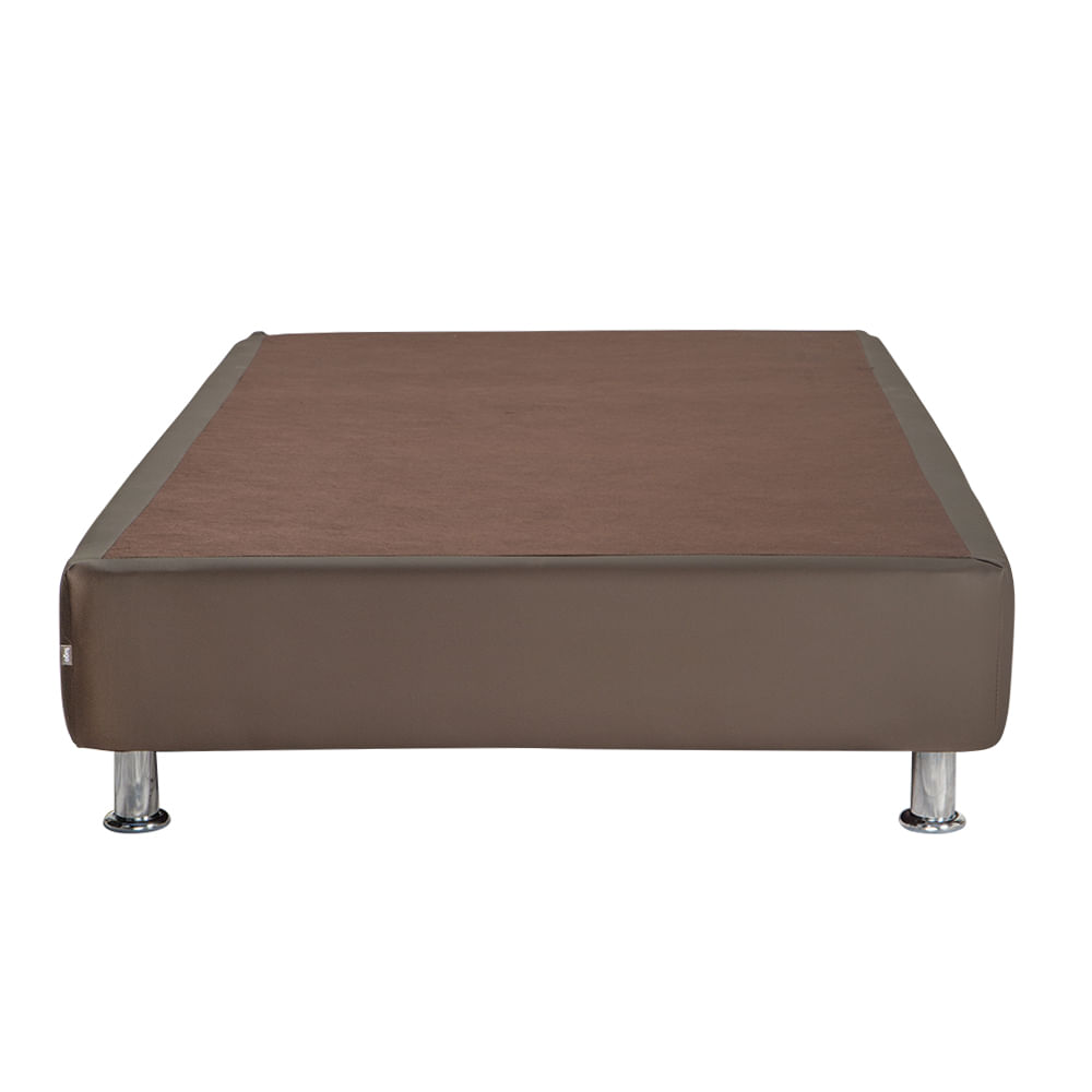 Base cama semidoble verona tugocolombia for Cama semidoble