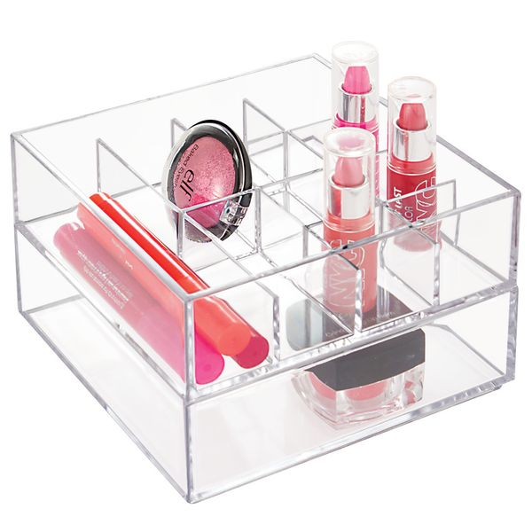 Caja-Organizadora-Clarity-1325-1325-525Cm-Plastico-Transp