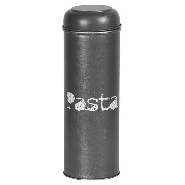 Canister-Pasta-Chalk-10-10-30Cm-Acero-Gris