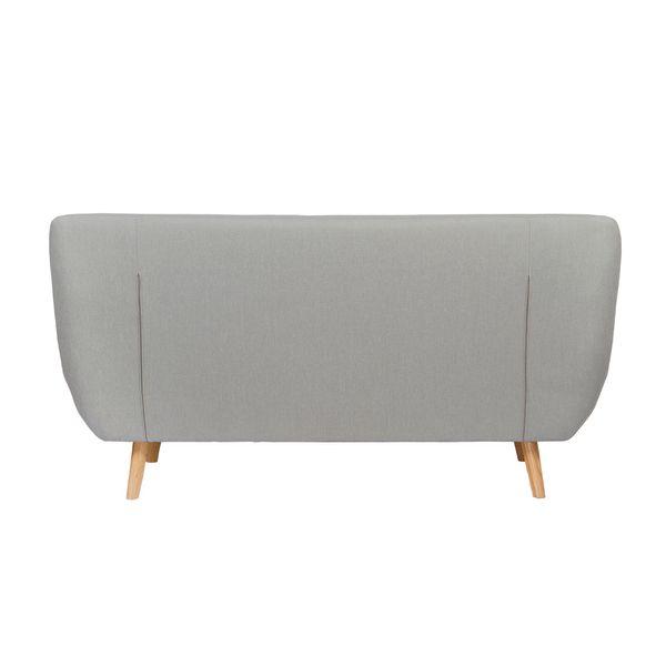 Sofa-3-Puestos-Retro-Patas-Madera-Tela-Gris