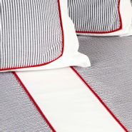 Set-Duvet-Queen-Sailor-240-240Cm-Alg-Rojo-Blanco