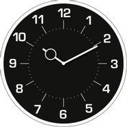 Reloj-Classic-30-30Cm-Vidrio-Negro