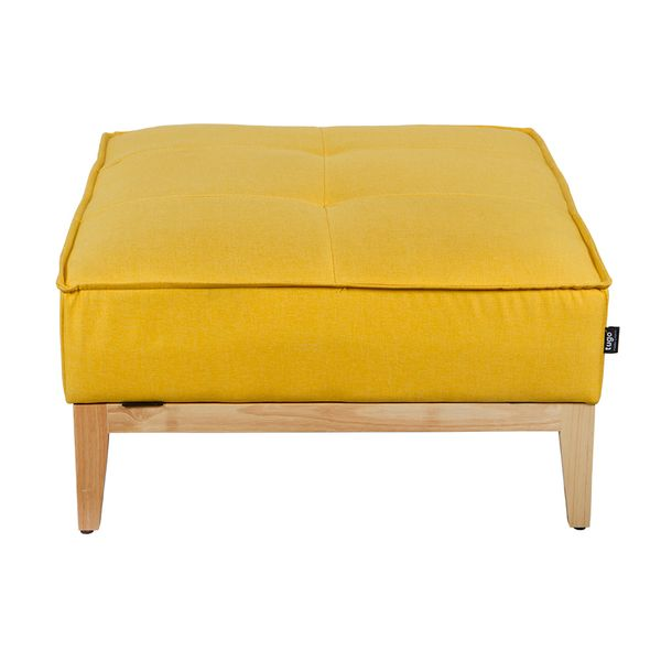 Puff-Danish-Tela-Amarillo-----------------------------------
