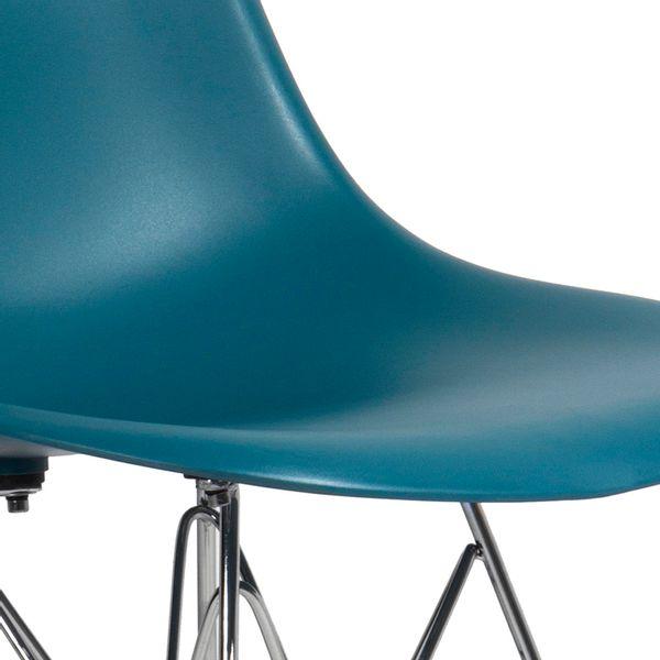 Silla-Auxiliar-Eames-Plastico-Pata-Metal-Azul---------------