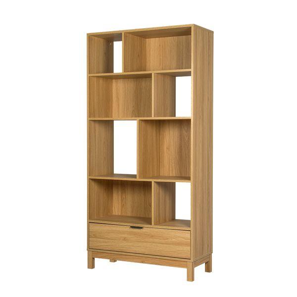 Biblioteca-Larisa-89-182-39-Lam-Natural---------------------