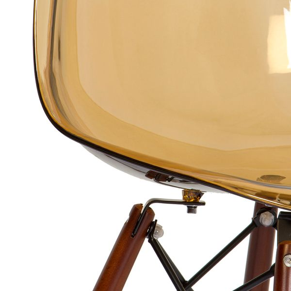 Silla-Auxiliar-Eames-Plastico-Ambar-------------------------