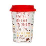 Mug-C-Tapa-Chocolate-300Ml-Ceramica-Amarillo