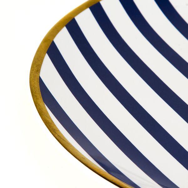 Plato-Llano-Lusitana-27Cm-Porcelana-Azul
