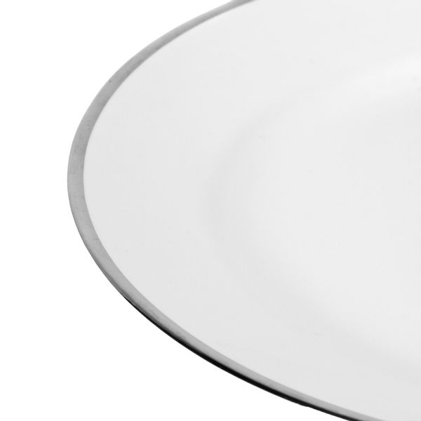 Plato-Postre-Isabel-22Cm-Porcelana-Blanco