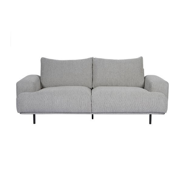 Sofa-2-Puestos-Arlington-Tela-Chile-Gris-Claro-Blanco-------
