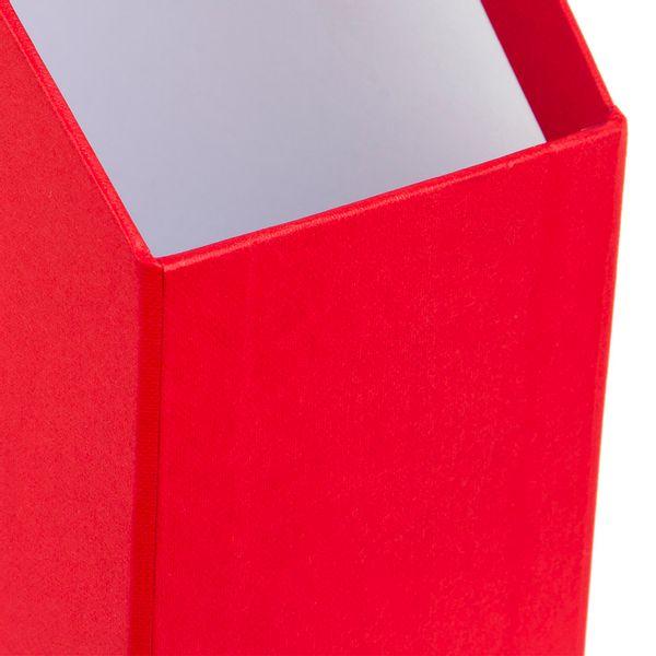 P-Carpetas-Viktoria-25-10325Cm-Rojo------------------------