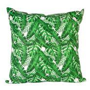 Funda-Cojin-Tropical-45-45Cm-Algodon-Verde------------------