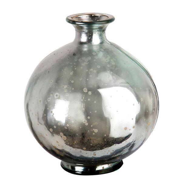 Botella-Redonda-Opera-19-19-20.5Cm-Vidrio-Espejo-Cobre-Rosa-