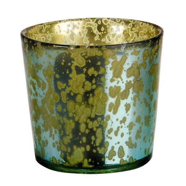 Botella-Pot-Manhattan-13.5-13.5-12.5Cm-Vidrio-Espejo-Cobre--
