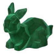 Figura-Conejo-C17-Sofia-19-11-18Cm-Poliresina-Verde