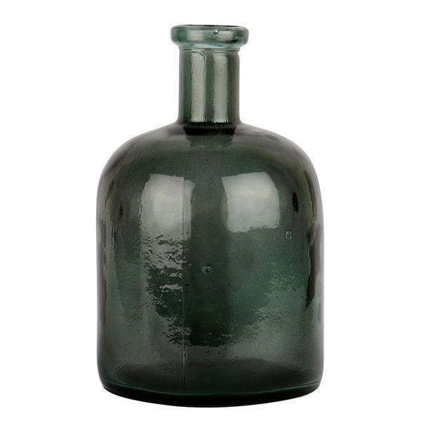 Botella-Marta-14.4-14.5-25Cm-Vidrio-Gris-Humo---------------