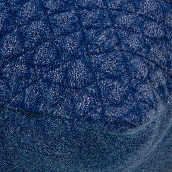 Funda-Cojin-Fendi-45-45Cm-Algodon-Azul