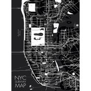 Cuadro-NYC-Subway-Map-
