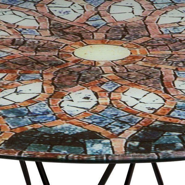 Mesa-De-Centro-Prunnus-Diam-80-Vidrio---Metal-Mosaico-------