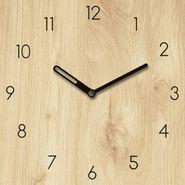 Reloj-Bright-Wood-20-20Cm-Vidrio-Cafe