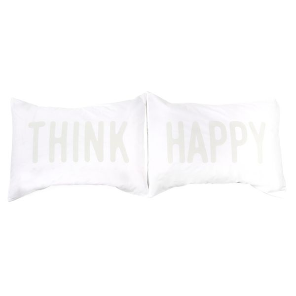 Set-2-Fundas-P-Almohada-Think-Happy-51-66Cm-Algodon-Bl------