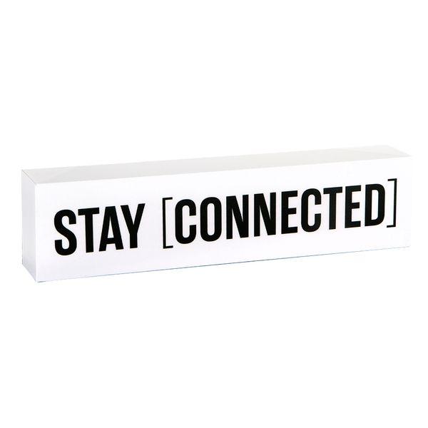 Retablo-Ltb-Stay-Connected-25-4.3-6Cm-Mdf-Blanco------------