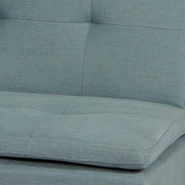 Sofacama-Clickclack-Simple-Tela-Azul------------------------