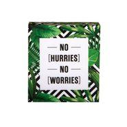 Retablo-Ltb-No-Hurries-10-4.3-11Cm-Mdf-Cv-------------------