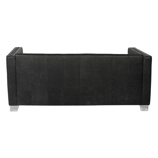 Sofa-3-Puestos-Star-Cuero-Antique-Negro-Tela-Negro-C-Cojines