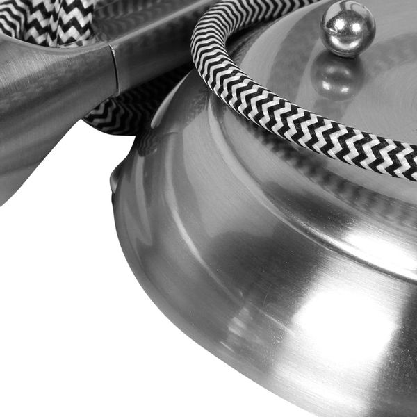 Lampara-De-Techo-Akai-45-45-150Cm-Metal-Plata