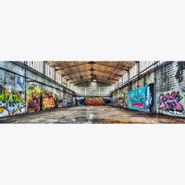 Cuadro-Old-Empty-Warehouse-33-98Cm-Vidrio