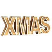 Navidad-C17-Letrero-C-Luces-Xmas-40-14Cm-Madera-Nat-Blanco--