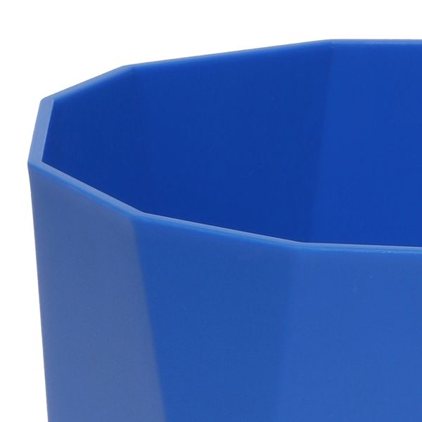 Matera-Redonda-Soft-Rock-16-16-15Cm-Plastico-Azul