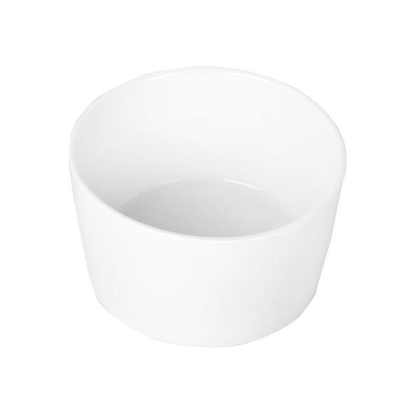 Bowl-Gusto-102-6-6Cm--Porcelana-Blanco---------------------