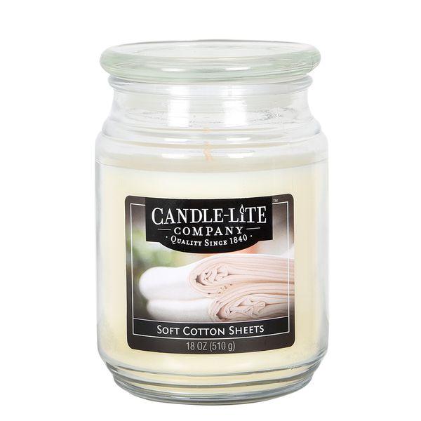 Vela-18-Oz-Candle-Lite-Soft-Cotton-Sheets-------------------