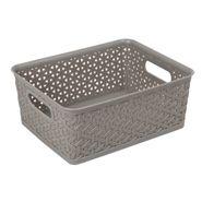 Caja-Organizadora-Taupe-20-25-10Cm-Plastico-----------------