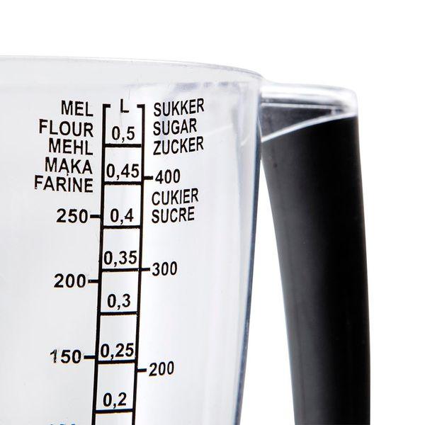Jarra-Medidora-Tulip-0.5L-15-10-11Cm-Acrilico-Transparente--