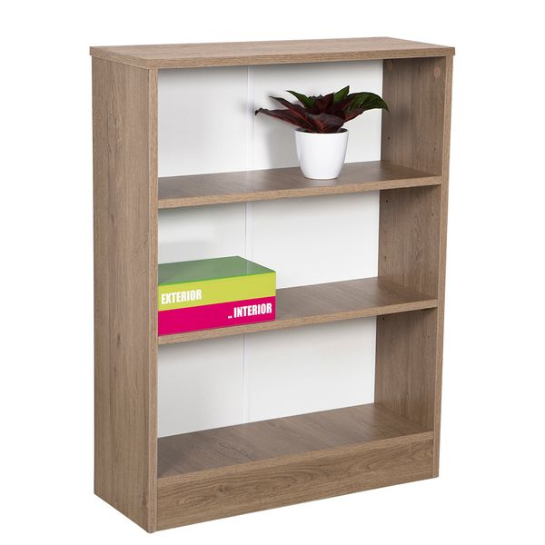 Biblioteca-3-Repisas-Bookie-64-24-85Cm-Lam-Natural----------