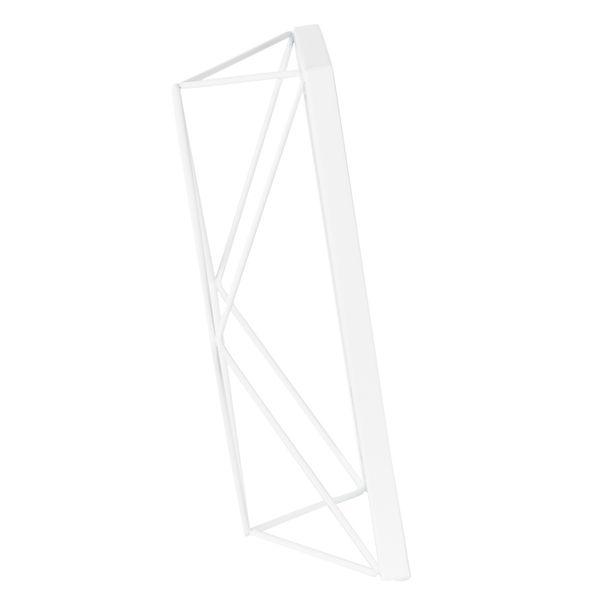 P-Retratos-Prisma-13-18Cm-Acero-Blanco----------------------