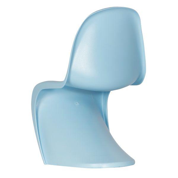Silla-Plastica-Kids-Azul------------------------------------