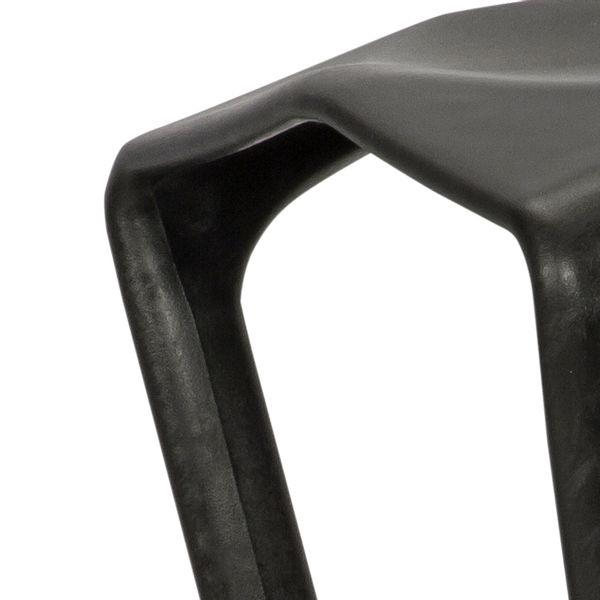 Butaco-shark-negro